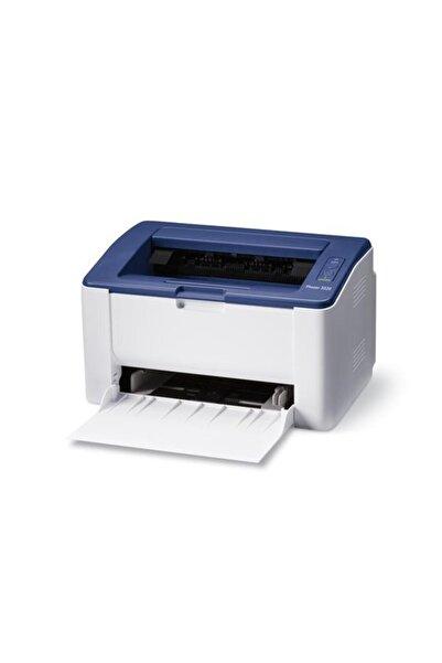 Xerox 3020v_bı Phaser Wi-fi Mono Lazer Yazıcı + 1 Adet Toner (106r02773) Hediye