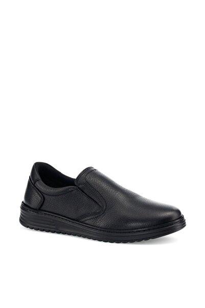 Flogart Sgsım Jel 1pr Siyah Erkek Rahat Ayakkabı