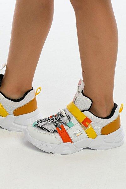 LETOON Çocuk Spor Ayakkabı Kıds01