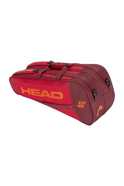 Head Core Combi Kırmızı 6'lı Probag