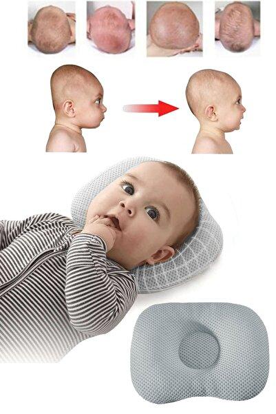 Lucky Day Düz Kafa Yastığı Bebek Kafa Şekillendirici Yastık