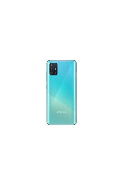 Samsung Galaxy A51 128 Gb - 8gb Ram Yeşil (ithalatçı Garantili)
