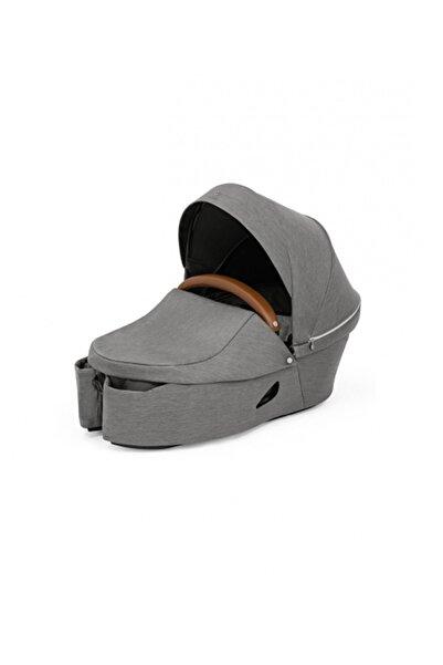 Stokke Xplory X Bebek Arabası Portbebe Modern Grey
