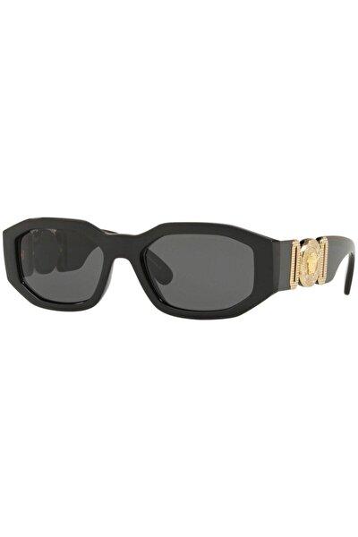 Versace Kadın Siyah Güneş Gözlüğü