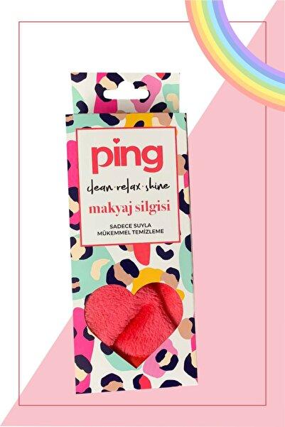 ping Makyaj Silgisi - Gelecek Pembesi
