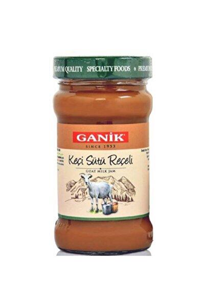 Ganik Keçi Sütü Reçeli 350 gr