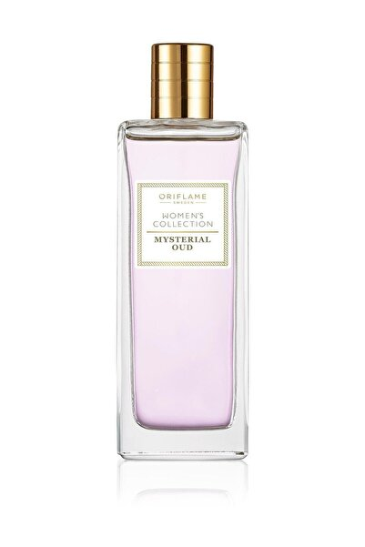 Oriflame Women's Collection Mysterial Oud Edt 50 ml 5069952265536