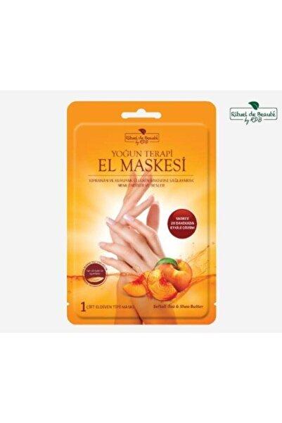 Rituel De Beaute Yoğun Terapi El Maskesi 1 Çift El Tipi Maske