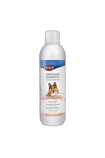 Trixie Uzun Tüylü Köpek Şampuanı 1000ml