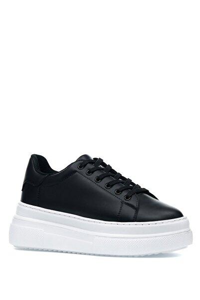 İnci Parlee.z 1pr Siyah Kadın Sneaker