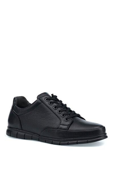 OXIDE Doks 1pr Siyah Erkek Günlük Ayakkabı