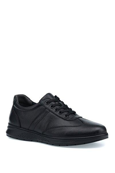 OXIDE Atıc 1pr Siyah Erkek Günlük Ayakkabı