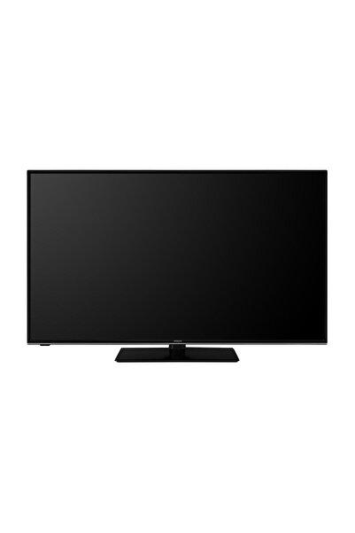 "HITACHI 50HT8060UD 50"" 127 Ekran Uydu Alıcılı 4K Ultra HD Smart LED TV"