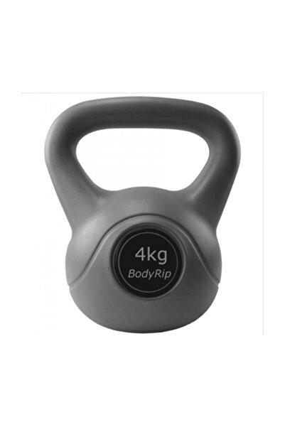 Triathlon T117 4 Kg Çaydanlık Tipi Dambıl Kettlebell Ağırlık