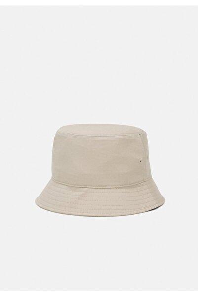 Mozto Kadın Bej Balıkçı Şapka