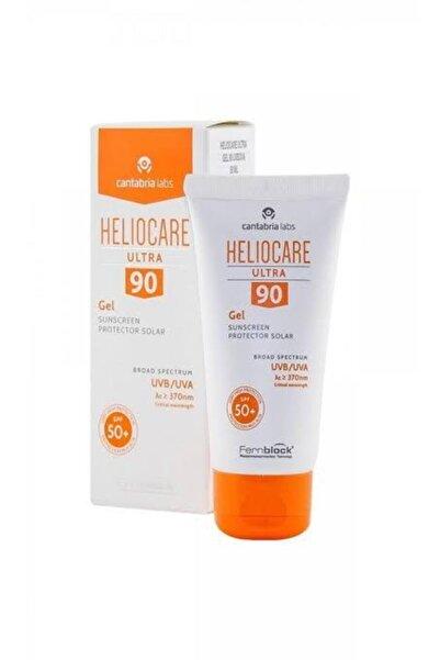 Heliocare Ultra 90 Spf 50+ Gel 50 ml