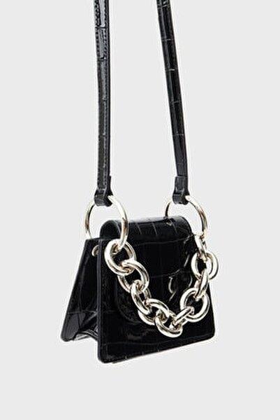 Zincirli Mini Çanta