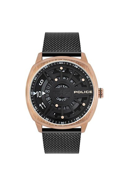 Police Erkek Pl.16052jsr/02mm Kol Saati