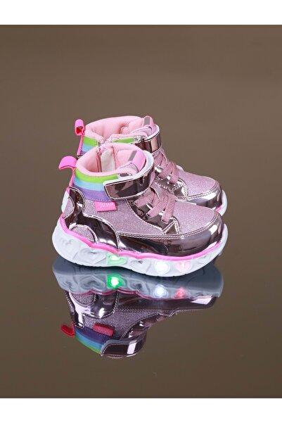 Kidessa 1055 26962 Işıklı Anatomik Boğazlı Ayakkabı