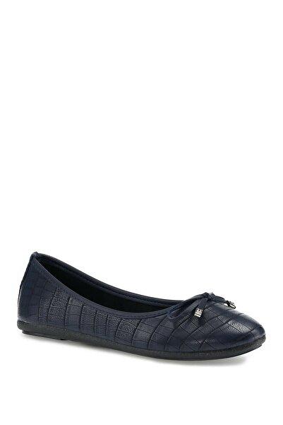 Polaris 162110.z1pr Lacivert Kadın Ayakkabı