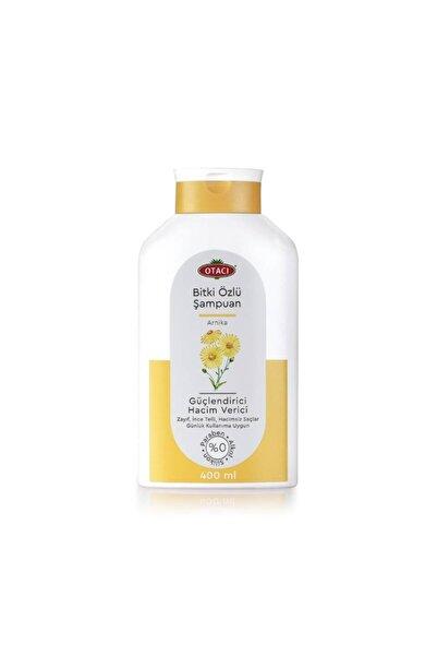 Otacı Arnica Güçlendirici Hacim Verici Şampuan 400 ml