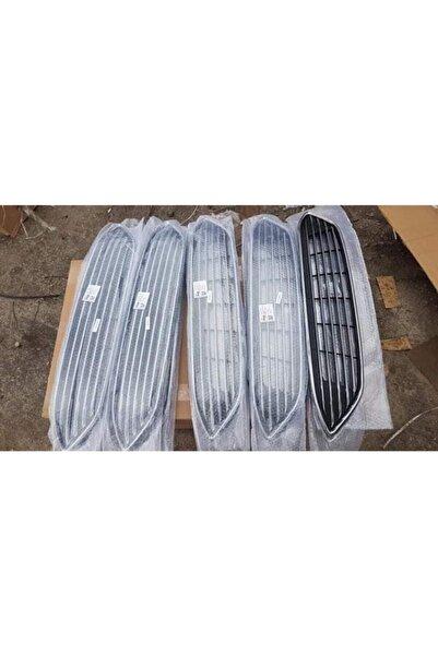 dpg Krom Focus 3-3.5 Ön Tampon Panjuru Titanium Çizgili / Nikelajlı