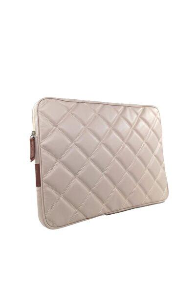 SOSELA Bej Notebook&laptop Çantası