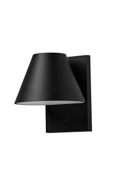 Lexon Hellonıte Kablosuz Solar Lamba Siyah
