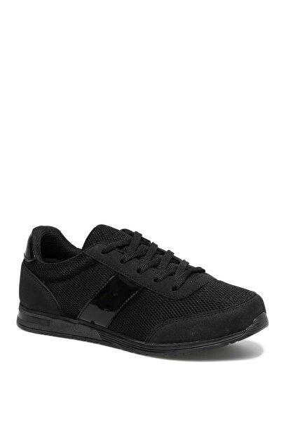 Butigo Kolor 1fx Siyah Kadın Sneaker