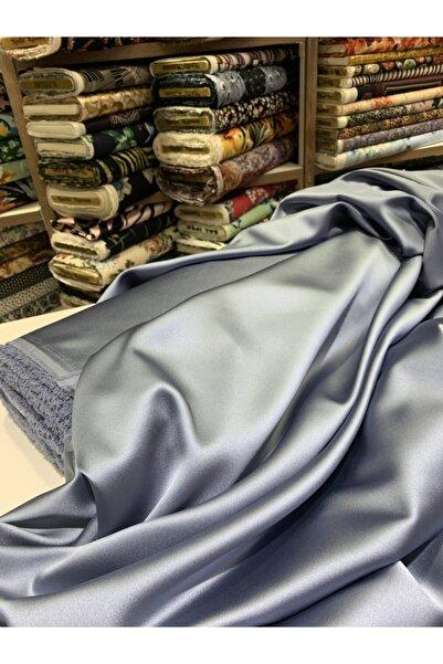 Nadirzade Kumaşçılık Likralı Elbiselik Asetat Saten