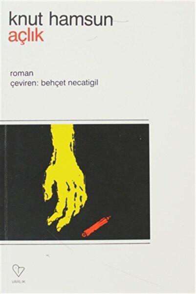Varlık Yayınları Açlık - Knut Hamsun