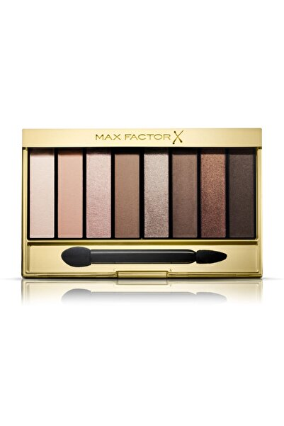 Max Factor Masterpiece Nude Palette Far Paleti