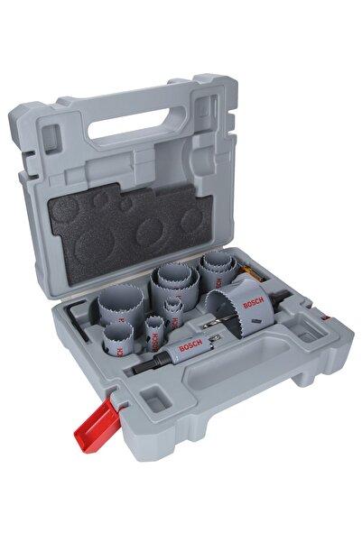Bosch Delik Açma Testere Seti Bi-metal 15'li