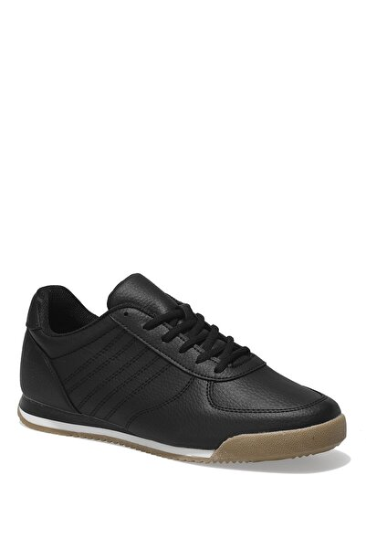 PANAMA CLUB Oza-1 1pr Siyah Erkek Sneaker