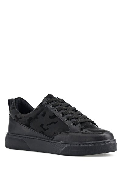 İnci Kanufly.z 1pr Siyah Kadın Sneaker