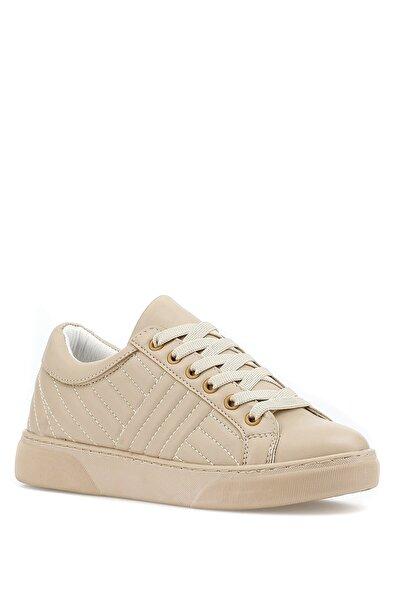 İnci Berfıes .z 1pr Bej Kadın Sneaker