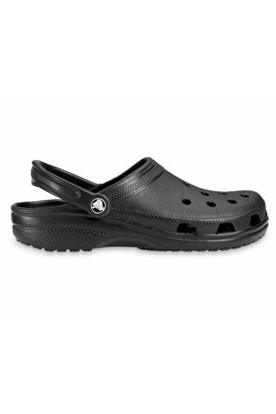 Crocs 10001-001 Classıc Unosex Spor Terlik Sandalet
