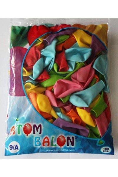 Atom Normal Balon 100'lü