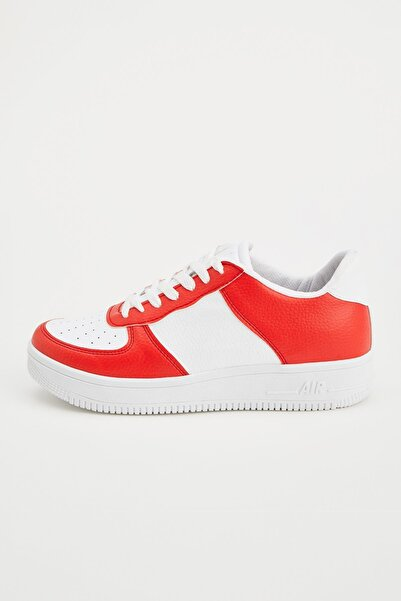 DeFacto Bağcıklı Air Spor Ayakkabı