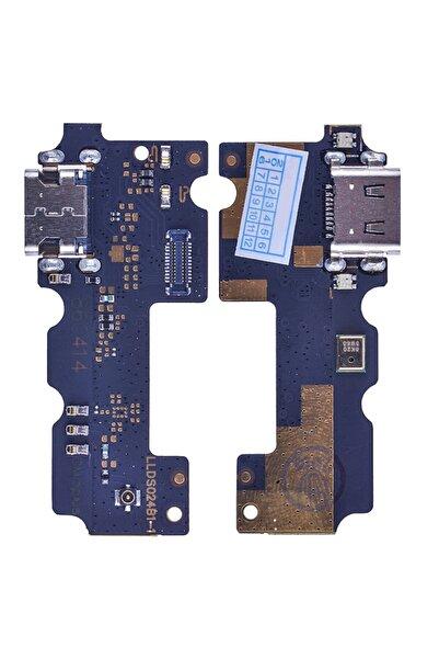Ally Mobile General Mobile Gm5 Plus Uyumlu  Şarj Soket Mikrofon Bordu Rz