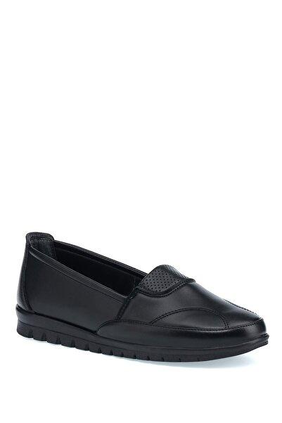 Polaris 162163.z1pr Siyah Kadın Ayakkabı