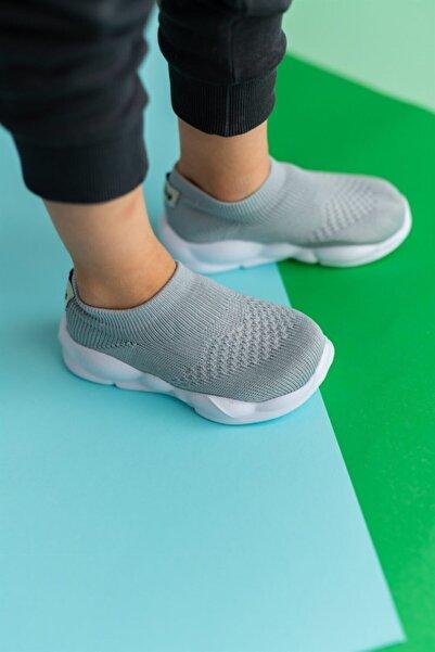 First Step Ultra Hafif Memory Foam Iç Taban Çocuk Triko Spor Ayakkabı