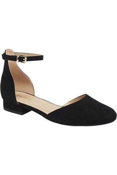 Graceland Kadın Siyah Sandalet