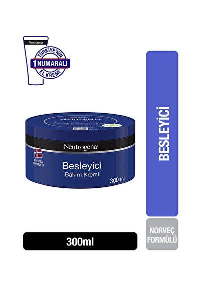 Neutrogena Norveç Formülü Besleyici Bakım Kremi 300 Ml