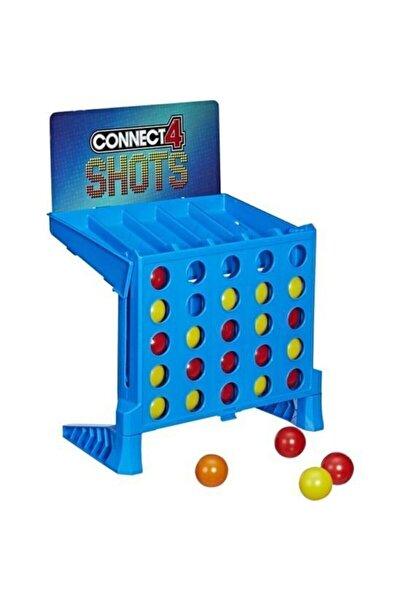 Hasbro Gaming Connect 4 Shots Kutu Oyunu