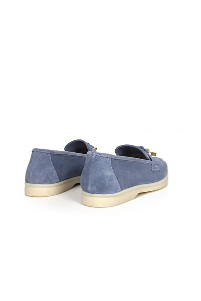 PİER LUCCİ Mansori Kadın Loafer Ayakkabı
