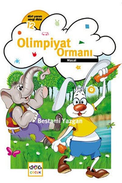 Nar Yayınları Olimpiyat Ormanı