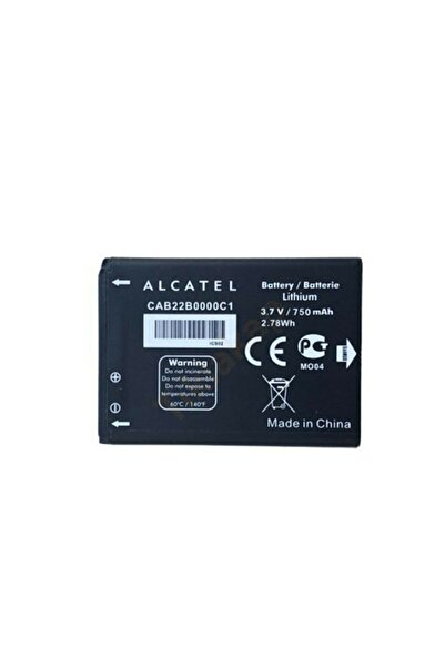 Mr.Seller Alcatel Move Time Sw10 Tlp003ac Batarya Pil