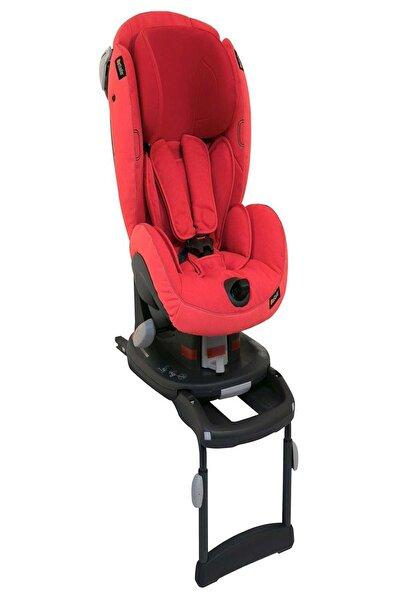 Besafe Izi Comfort X3 Isofixli 9-18 kg Oto Koltuğu - Kırmızı