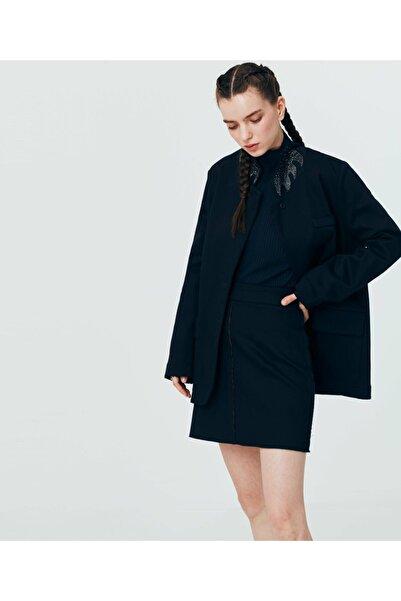Twist Taş Işleme Ceket
